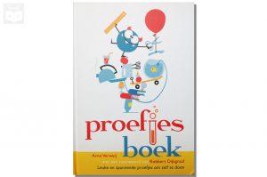 Proefjesboek