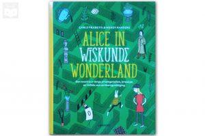 Alice-in-wiskunde-wonderland