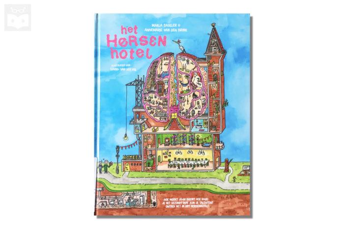 kinderboek over de hersenen