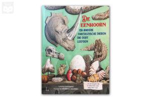 kinderboek natuurhistorisch museum